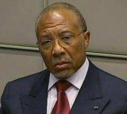Charles Taylor ex-président du Libéria serait maltraité en prison | World News Scoop | Scoop.it
