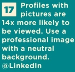 33 Pithy Tips for LinkedIn (EACH in 140 Characters or Less) | SM | Scoop.it