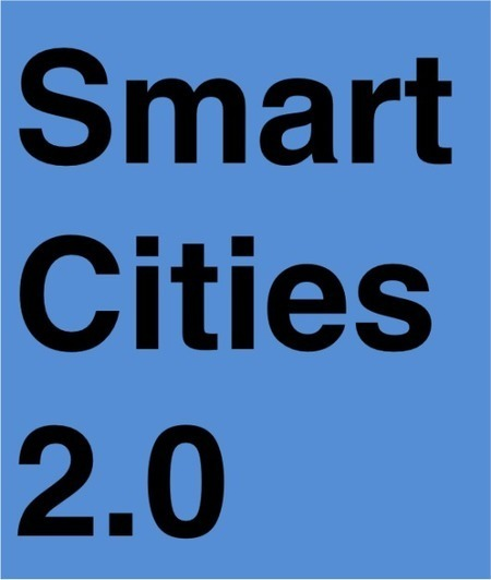 Smart Cities 2.0: Cities of & for the people !!! | Smart grid | Scoop.it