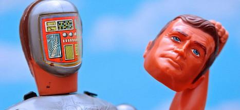 Technologie & Robotique : la révolution de l'humain augmenté   Buzz e-sante   Scoop.it