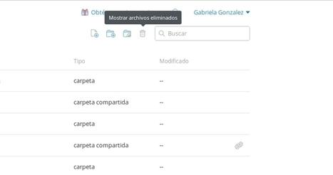 Cómo recuperar archivos borrados de Dropbox | Comunicación digital | Scoop.it