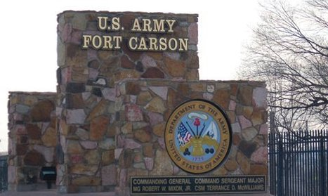 4 Fort Carson soldiers arrested after Colorado Springs home invasion. Home Invasion Prevention Tips | Home Invasion Prevention Tips | Jordan Frankel | Scoop.it