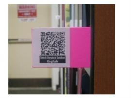 QR Codes for Libraries and Education | The Information Professional | Scoop.it