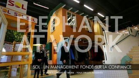 La révolution du management | social media, public policy, digital strategy | Scoop.it