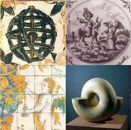 Museu Nacional do Azulejo | Artevisão | Scoop.it