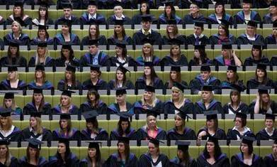 Graduate recruitment at highest level since 2008 | The Global Village | Scoop.it