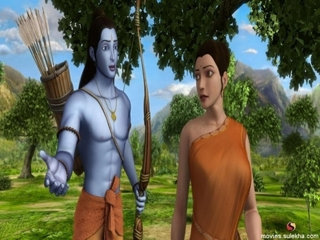 Ramayana - The Epic 2 Tamil Dubbed Movie Free Download Mp4
