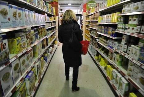 With food prices high, middle-class Canadians say they're feeling the pinch too | Food issues | Scoop.it