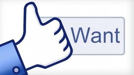 How Facebook is evolving online shopping — Digital Royalty | Royal Social Media | Scoop.it