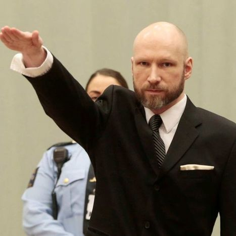 'He wants to inspire': Norway says Breivik growing more convinced by fascism | Library@CSNSW | Scoop.it