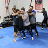 Fitness and Self-Defense