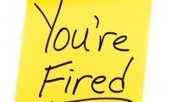 Stop Everything You're Doing In Social. You're Fired. | SEO Tips, Advice, Help | Scoop.it