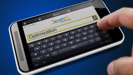 Mobile Friendly: 4 Steps To Justifying Mobile Usability & SEO In 2015 | The New Mobile SEO Strategy | Scoop.it