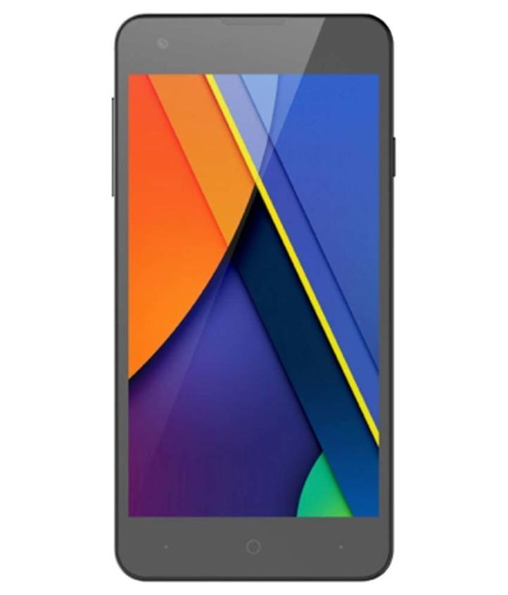 0640313c10 Onida White Smart Phone I4G1 Price