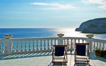 Ischia Terrazza Sul Mare A 4 Voyageprive Na