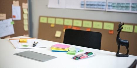 Workflow et outils : ce que nous avons laissé derrière nous en 2015 | La vie en agence web | Scoop.it