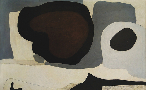 Agnes Martin's Contemporary Sublime | Gender and art | Scoop.it