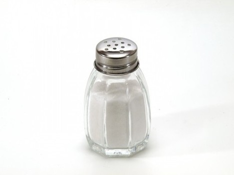 Salt found to improve red wine flavour | Quirky wine & spirit articles from VINGLISH | Scoop.it