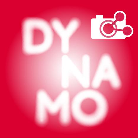 Notre application Dynamo à Futur en Seine | Réinventer les musées | Scoop.it