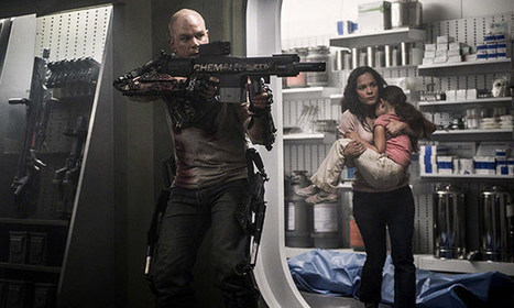 Elysium – review | Reviews and Trailers | Scoop.it