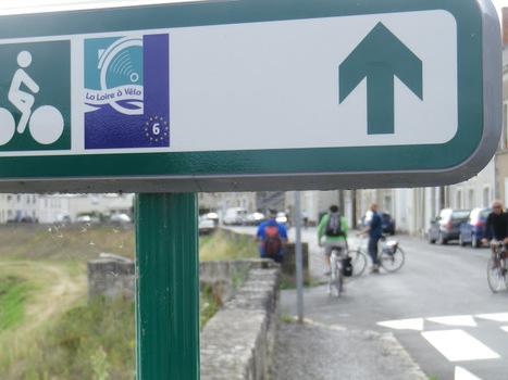 La signalisation directionnelle : mode d'emploi | Vélotourisme | Scoop.it