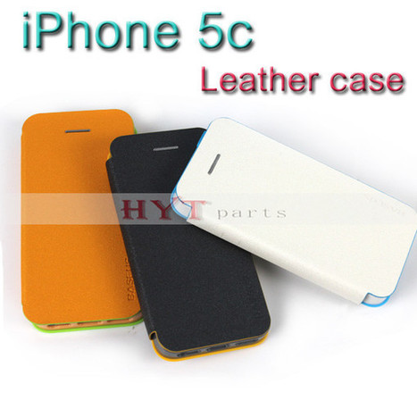Exquisite Folio Cover Protective Case for iPhone 5C | Fixing or DIY our cell phones by ourselves | Scoop.it
