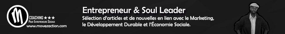 Entrepreneur & Soul Leader