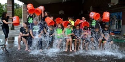Additional #IceBucketChallenge Payoffs | The Scientist Magazine® | Biomedical Beat | Scoop.it