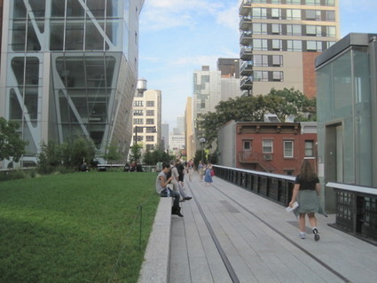 10 landscape architecture highlightsfrom 2011 via... | What Surrounds You | Scoop.it