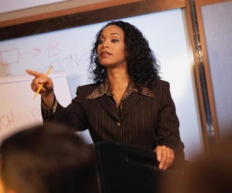 Advice for a young black woman in academe about not being called Doctor @insidehighered | Ideas of interest for UST women leaders | Scoop.it