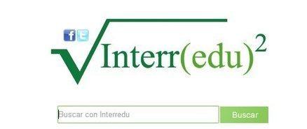 Interredu, un buscador de recursos educativos | Conocimiento libre y abierto- Humano Digital | Scoop.it