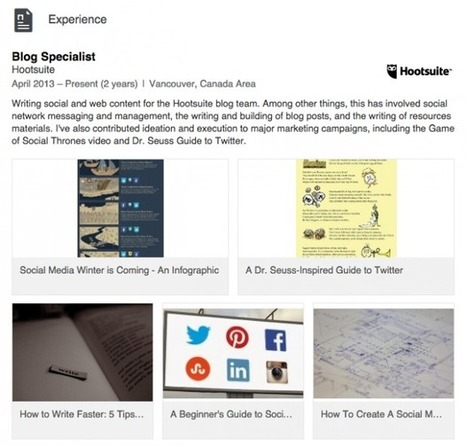 7 Neglected Ways to Promote Your Content on Social Media | Online Social Media Tools | Scoop.it
