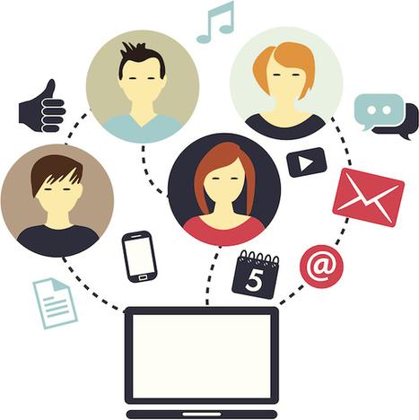Que es un influencer digital y como detectarlos para tus campañas de marketing de influencia | aprender a emprender | Scoop.it
