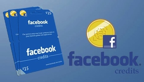 Soft Money: How Facebook Can Boost Its Virtual Currency | Best in Banking | Scoop.it