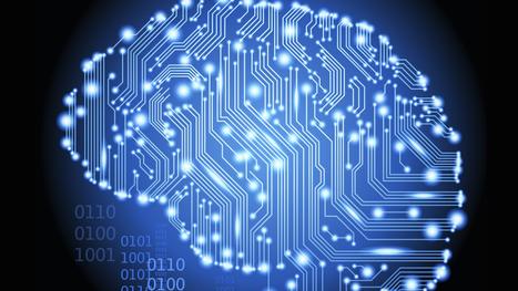 Assurance: l'intelligence artificielle va-t-elle remplacer les « cols blancs »? | Cerveau intelligence | Scoop.it