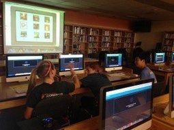 Freshman Library Orientations Underway! | Mira Costa High Library Blog | Future Ready School Libraries | Scoop.it