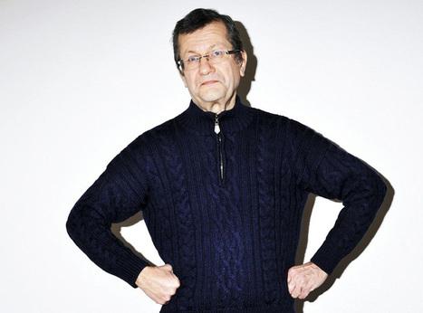 François Jarraud, la classe! - Libération | Géographie : les dernières nouvelles de la toile. | Scoop.it