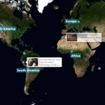 Microsoft Local Impact Map Enable Nonprofits To Tell A Visual Story   OpenSource Geo & Geoweb News   Scoop.it