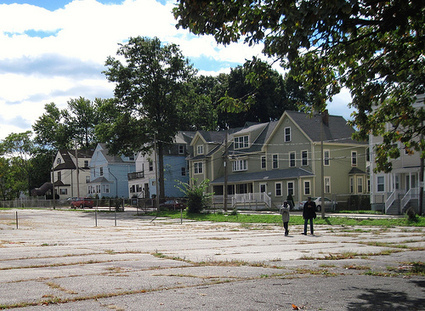 How to use LEED-ND to improve an older neighborhood | green streets | Scoop.it