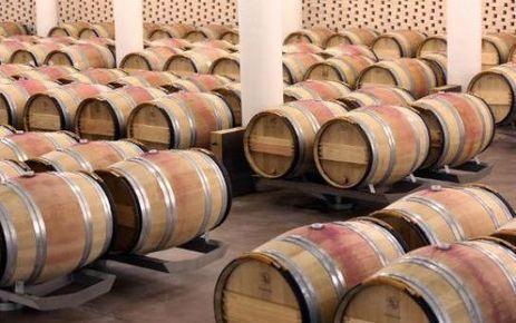 Vin: la tonnellerie française se porte bien, grâce à l'export | Le vin hors de France | Scoop.it