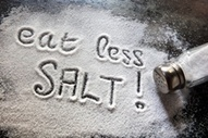 Too Much Salt Leads to Hypertension | Solution to Prevent Diabetes | Scoop.it