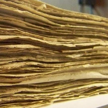Quand Savigné vous sera conté | Copie des registres | 10 décembre 1788 | Rhit Genealogie | Scoop.it