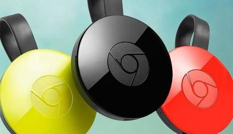 Chromecast in igeneration 21st century education pedagogy 20 things you didnt know your chromecast could do by chandra steele fandeluxe Choice Image