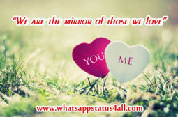 Love Status For Whatsapp Love Quote Quotes