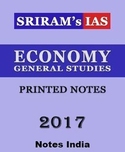 EVOLUTION Forestry Printed Notes For IFoS Exami