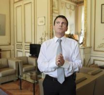 Manuel Valls, le narcissisme tranquille   Psychologie et psychanalyse   Scoop.it