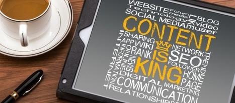 ¿El contenido sigue siendo Rey? - Roastbrief | Social Media & Actualidad 2.0 | Scoop.it