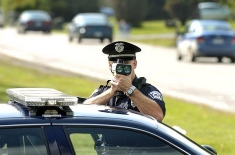Police Target  Schools for Safe Driving | Atlanta Trial Attorney  Road SafetyNews; | Scoop.it