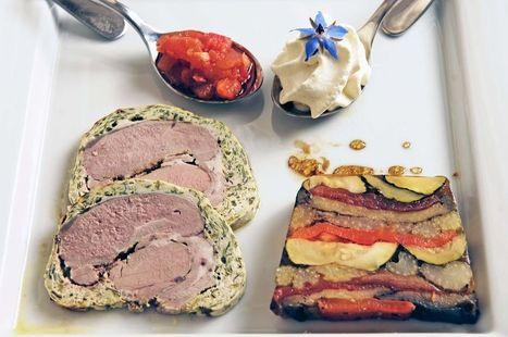 La Creuse dans vos assiettes : spécialités, recettes, produits du terroir… | Revue de presse - Loches, Touraine - Châteaux de la Loire | Scoop.it