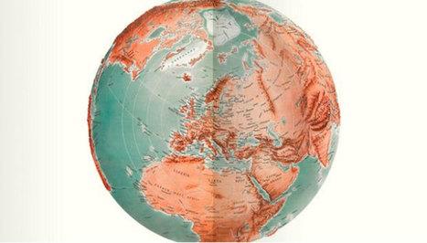 La cartografía del siglo XX, protagonista de una exposición en Londres | Nuevas Geografías | Scoop.it